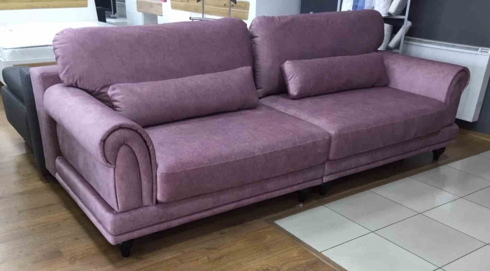 Straight sofa GOLDI